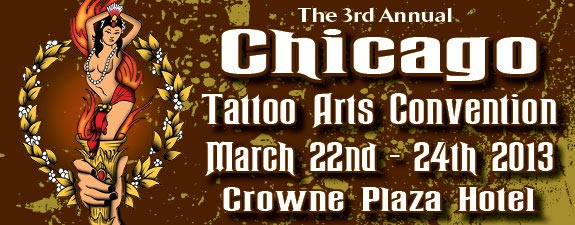 Blog the art and tattoos of edwin marin for Tattoo convention los angeles