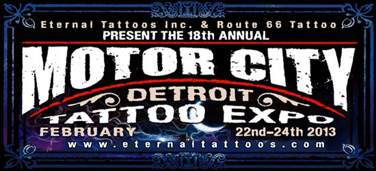 American tattoo treands 30 comely cool tattoo for Tattoo convention los angeles